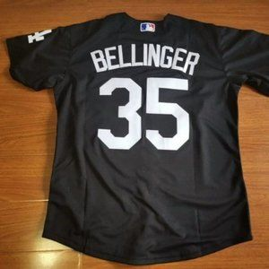 🎈LA🎈 Cody Bellinger Black Jersey SZ Various🎈